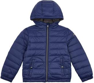Polo Ralph Lauren Reversible Quilted Down Jacket