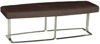 Bellini Modern Living Megan Two Seat Bench Bellini Modern Living