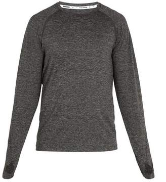 The Upside - Lunar Rock Performance Top - Mens - Grey