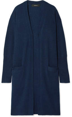 Theory Cashmere Cardigan - Navy