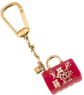 Louis VuittonLouis Vuitton Speedy Inclusion Bag Charm