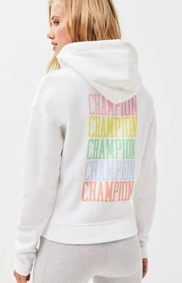 Champion Pastel Reverse Weave Hoodie