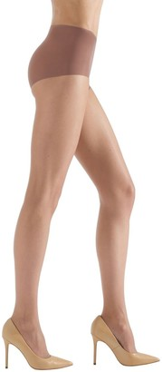Natori Crystal Sheer Tights