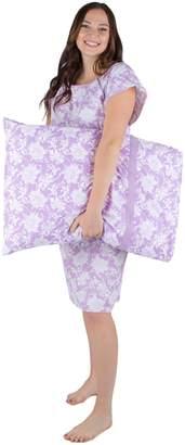 0b33888f58778 Baby Be Mine Gownies - Designer Hospital Gown Labor Kit (XXL prepregnancy  18-24