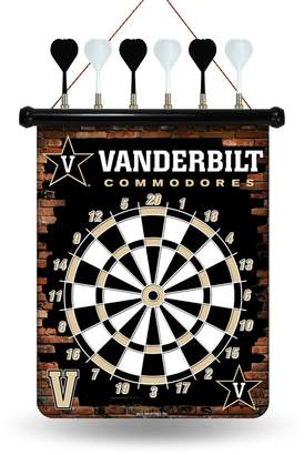 Vanderbilt Commodores Magnetic Dart Board