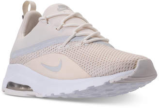 Nike Women Air Max Motion Racer 2 Running Sneakers from Finish Line