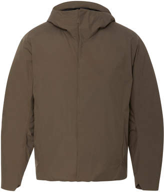 Arcteryx Veilance Arc'teryx Veilance Anneal Down-Filled Nylon Jacket