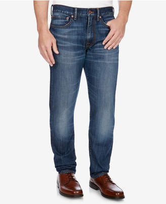 Lucky Brand Men 121 Slim Fit Heritage Jeans