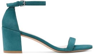The Simple Sandal $398 thestylecure.com