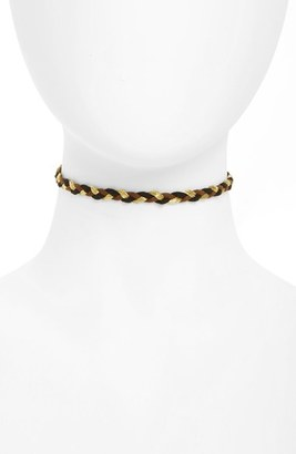 Women's Vanessa Mooney Billie Choker $28 thestylecure.com