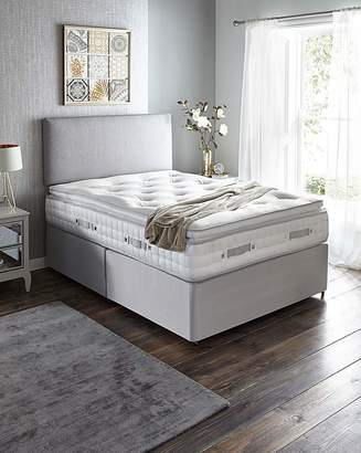 Sweet Dreams Savoy Sprung Edge Divan