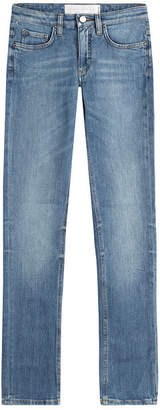 Victoria Beckham Victoria Straight Leg Jeans