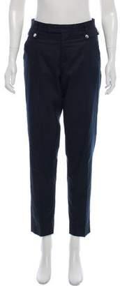 Christian Dior Lightweight Straight-Leg Pants