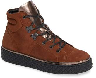Cycleur De Luxe Alivia High Top Sneaker
