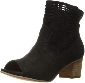 Not Rated Women's Savio Ankle Bootie