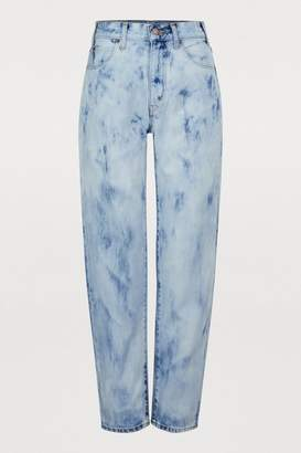 Celine Carrot jeans