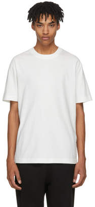 Alexander Wang White High Twist T-Shirt