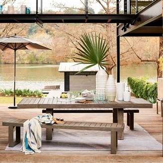 West Elm Outdoor Tables Shopstyle
