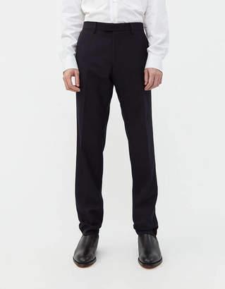 Dries Van Noten Peeler Suit Pant
