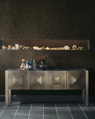 Bernhardt Sloane Mosaic Sideboard