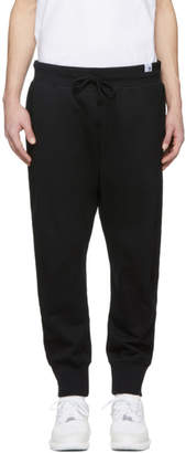 adidas Black XBYO Edition Lounge Pants
