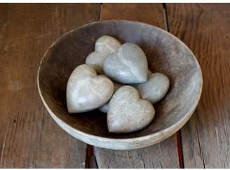 Winston Porter Gavina Decorative Heart Soapstone Vase Filler