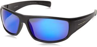 Arsenal Primal Polarized Rectangular Sunglasses