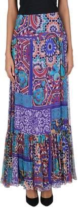 Blumarine Long skirts - Item 35342841UW