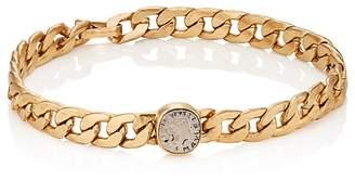 Mayle Maison Women's Grande Dame Signet Necklace