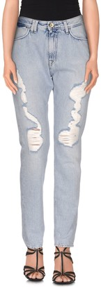 Cycle Denim pants - Item 42468770KW