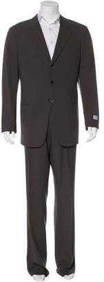 Armani Collezioni Wool Two-Piece Suit w/ Tags