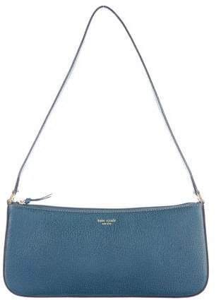 Kate Spade Kate Spade New York Textured Leather Shoulder Bag