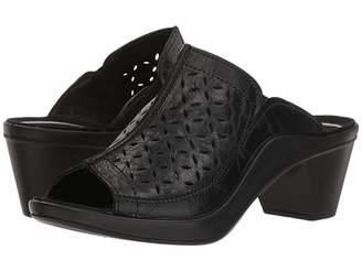 Romika Mokassetta 326 Women's Clog/Mule Shoes