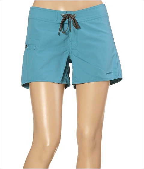 Patagonia Women's Wavefarer Board Shorts (Mineral Springs)