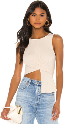 superdown Leila Twist Tank