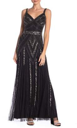 Marina Beaded Gown