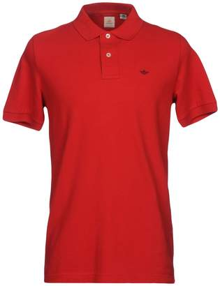 Dockers Polo shirts