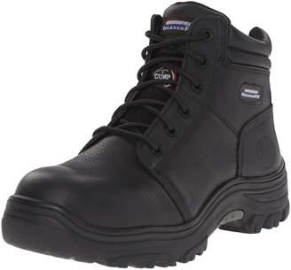 Skechers for Work Men's Burgin Work Boot