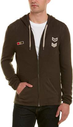 Antony Morato Hooded Jacket