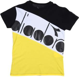 Diadora T-shirts - Item 12149319