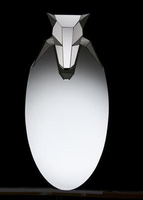 Artecnica TranSglass Mirror