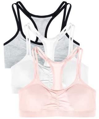 110623113b6 Fruit of the Loom Pink Girls  Underwear   Socks - ShopStyle
