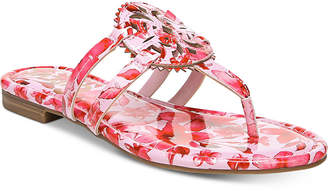 Sam Edelman Canyon Medallion Flat Sandals Women Shoes