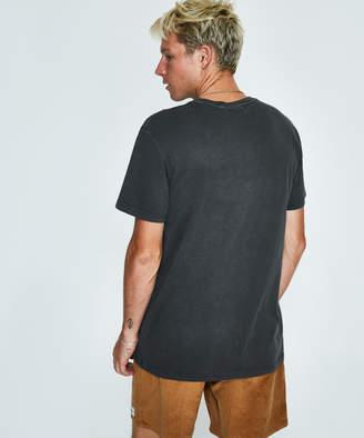 rhythm Retro Radio T-Shirt Washed