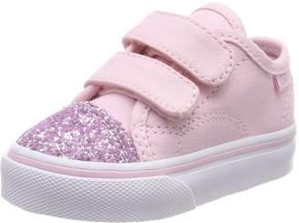 Vans Baby Glitter Toe Style 23 V Sneakers - UK 6 / US 6.5 / EU 22.5 / 11.5 cm