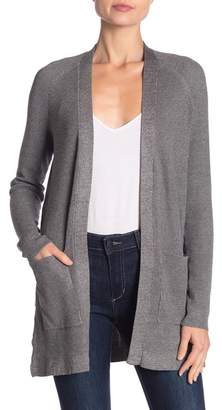 Cyrus Knit Front Pocket Cardigan