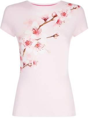 Ted Baker Bluuma Fitted T-Shirt