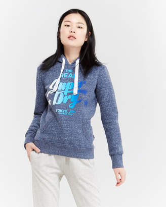 Superdry The Real Heritage Hoodie