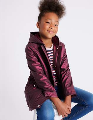 Marks and Spencer Fisherman Coats (3-16 Years)