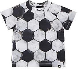 Molo Kids Infants' Emmett Cotton T-Shirt